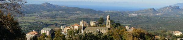 Chambres d'hôtes en Corse